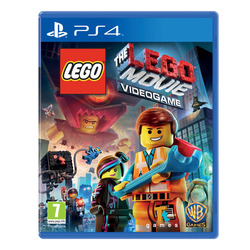 WARNER BROS - PS4 - Lego Movie Videogame
