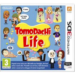 NINTENDO - Tomodachi Life
