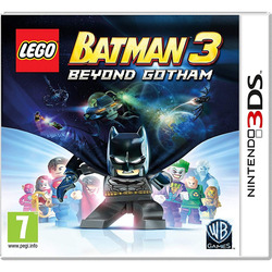 WARNER BROS - Lego Batman 3 - Gotham e Oltre (3DS)