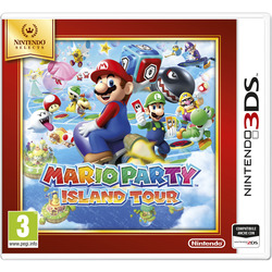 NINTENDO - Nintendo Select Mario Party Island Tour