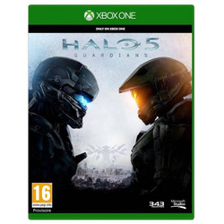 X-Box - Microsoft Halo 5: Guardians, Xbox One, Xbox One, FPS (First Person Shooter), Modalità multiplayer