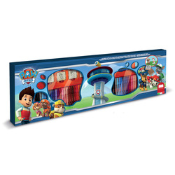 MULTIPRINT - Maxi Set Disegna Gioca E Colora Paw Patrol