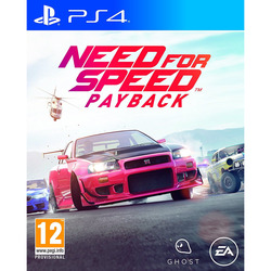 SONY - PS4 - Need for Speed Payback