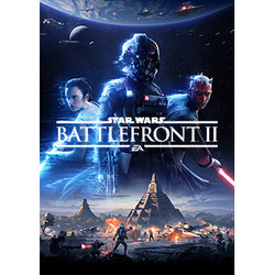 ELECTRONIC ARTS - PS4 - Star Wars Battlefront II