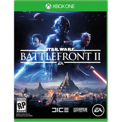 ELECTRONIC ARTS - Electronic Arts STAR WARS Battlefront II, Xbox One, Xbox One, FPS (First Person Shooter), Modalità multiplayer