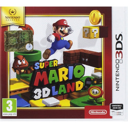 NINTENDO - 3DS MARIO 3D LAND SELECT
