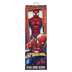 HASBRO - Spider-Man 30cm