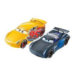 MATTEL - CARS 3 CRUZ E STORM: SFIDA
