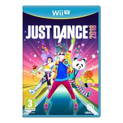 UBISOFT - Wii U Just Dance 2018