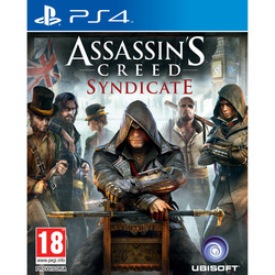 UBISOFT - PS4 Assassin's Creed Syndacate
