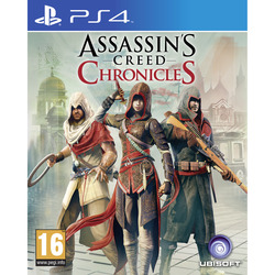 UBISOFT - PS4 Assassins Creed Chiron Pack
