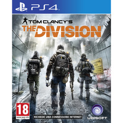 UBISOFT - PS4 The Division