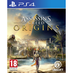 UBISOFT - PS4 Assassin's Creed Origins