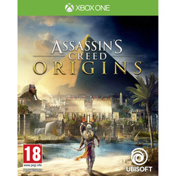 UBISOFT - XBOXONE Assassin's Creed Origins