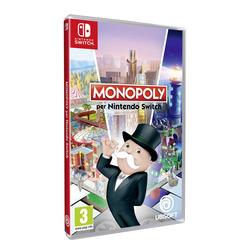 UBISOFT - SW Monopoly Per Nintendo Switch