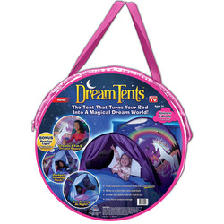 AS SEEN ON TV - Sleepfun tent fairy dream