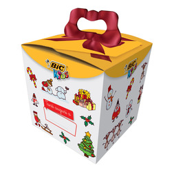 BIC - Bic Kids Christmas Pack