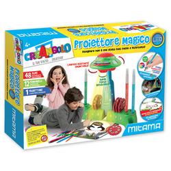 MITAMA - Proiettore Magico Led