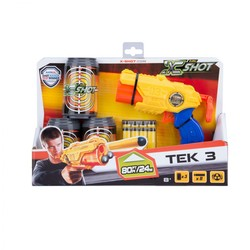 XSHOT ZURU - X Shot Barrel Breaker TK-3