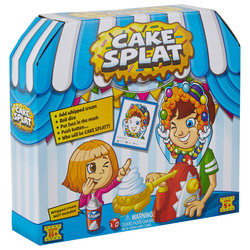 ZURU - Cake Splat