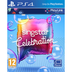 SONY - PS4 - Singstar Celebration