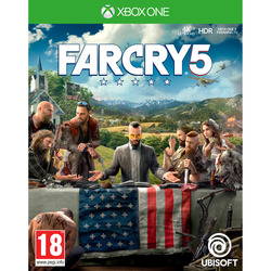UBISOFT - XBOX ONE - Far Cry 5