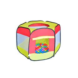 INTERNATIONAL - Tenda con 100 palline