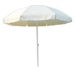 GARDEN STAR - Ombrellone Polyest. 240Sm Beige
