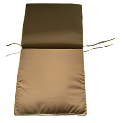 INTERNATIONAL - CUSCINO 90x48 ECRU/MARRONE
