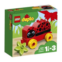 LEGO - 10859 - La mia prima coccinella