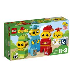 LEGO - 10861 - Le mie prime emozioni