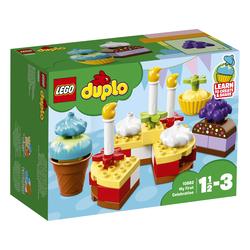 LEGO - 10862 - La mia prima festa
