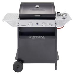 CAMPINGAZ - BBQ PIETRA LAVICA XPERT 200 LS+ 107.8 x 98.8 x 50