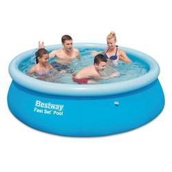 BESTWAY - Kit piscina da terra