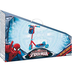 Monopattino baby Spider-Man Ultimate