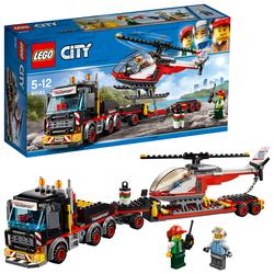 LEGO - 60183 - Trasportatore Carichi Pesanti