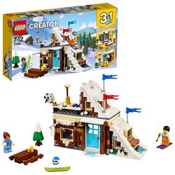 LEGO - 31080 - Vacanza Invernale Modulare