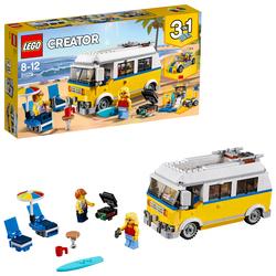 LEGO - 31079 - Surfer van giallo