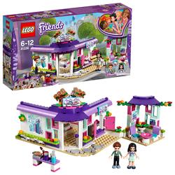 LEGO - 41336 - Il Caffè Degli Artisti Di Emma