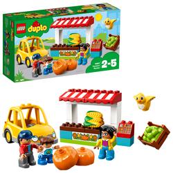 LEGO - 10867 - Il Mercatino Biologico