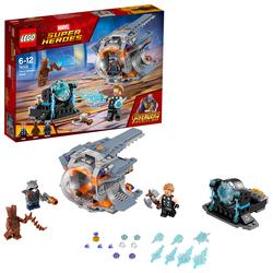 LEGO - 76102 - La Ricerca Dell'Arma Suprema Di Thor