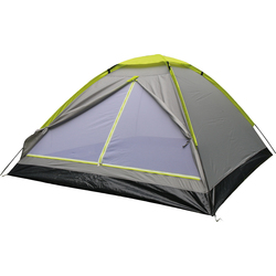 INTERNATIONAL - TENDA MONODOME 3 POSTI
