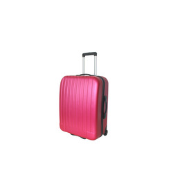 INTERNATIONAL - TROLLEY ABS FUXIA 67 CM