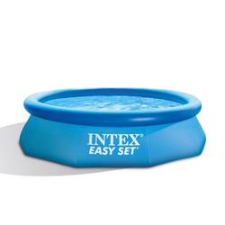 INTEX - PISCINA EASY 305x76 CM CON POMPA FILTRO