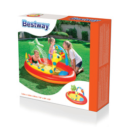 BESTWAY - Play center