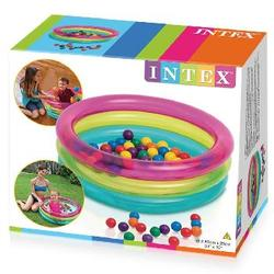 INTEX - PISCINA CON PALLINE