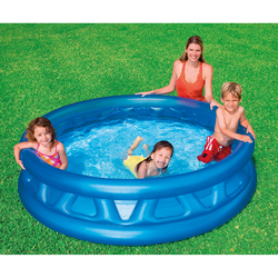 INTEX - PISCINA GONFIABILE 186X46 CM