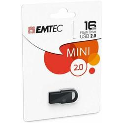 Emtec - CAR KEY D250 MINI 16GB