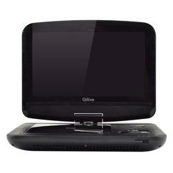 """Qilive - Lettore DVD portatile 9"""" - Q1315"""