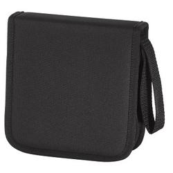 Hama - Borsa CD 32 Slot - Wallet Nero